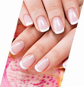 Salon for nail extensions in Shrewsbury