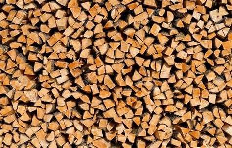 stack  wood stock photo wood firewood texture