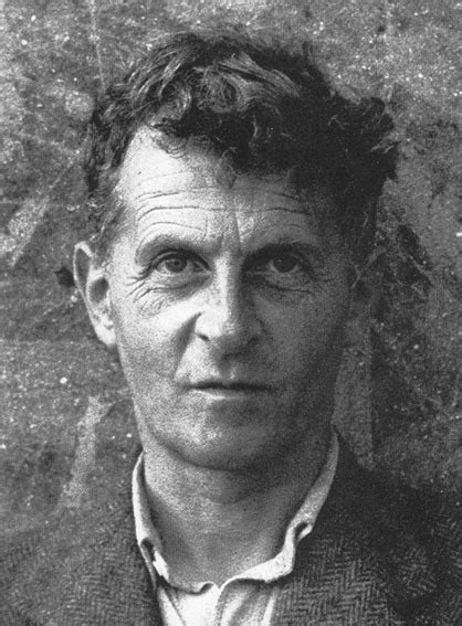 Ludwig Wittgenstein (Author of Tractatus Logico-Philosophicus)