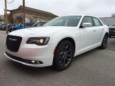 Chrysler 300 V6 by New 2015 Chrysler 300 S V6 Awd For Sale In Salem In 47150