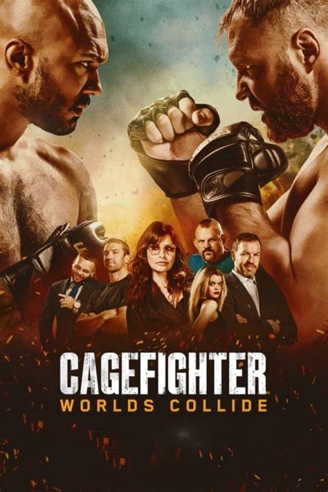 Cagefighter (2020) - Full Mp4 Movie Download » Tellymag