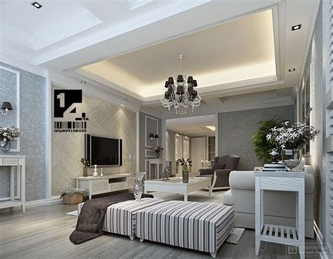 contemporary living rooms modern interior design Classic