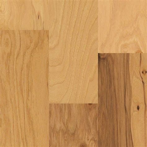 hickory engineered wood flooring shaw take home sle appling spice hickory engineered hardwood flooring 5 in x 7 in sh