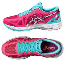 Asics Gel-DS Trainer 21 Ladies Running Shoes - Sweatband.com