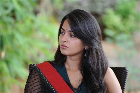 Anushka Shetty Hd Wallpapers ~ Wall Pc