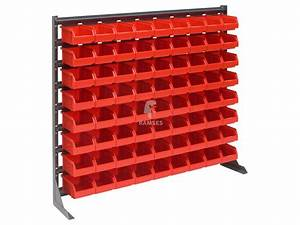 Bücherregal 90 Cm Hoch : ramses lagerbox regal mit 72 roten lagerboxen gr e 4 h he 90 cm breit kaufen ~ Bigdaddyawards.com Haus und Dekorationen