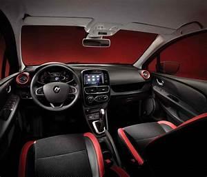Renault Captur 2017 Prix : renault clio 2017 el paso adelante que necesitaba ~ Gottalentnigeria.com Avis de Voitures