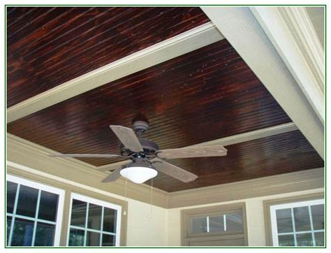 Awesome Vinyl Beadboard Porch Ceiling Colors Awesome