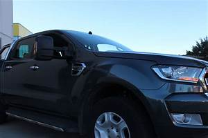 2017 Ford Ranger Px Workshop Wiring Harness