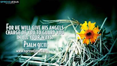 Psalm 91 Bible Quotes Verses Wallpapers Psalms