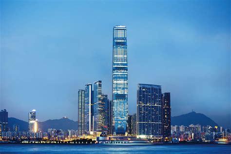 Ritz-Carlton Hotel Hong Kong