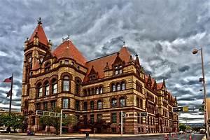 City Hall Cincinnati, Ohio Where Pigs Fly Pinterest