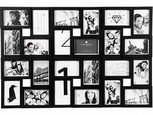 Cadre Photo Pele Mele Gifi : cadre p le m le cadre p le m le rectangulaire ~ Melissatoandfro.com Idées de Décoration