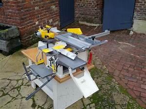 Machine A Bois Kity : combin kity k5 vendu ~ Dailycaller-alerts.com Idées de Décoration