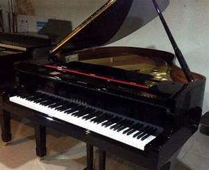 Yamaha G2A Grand Piano - View Piano Price & Specifications