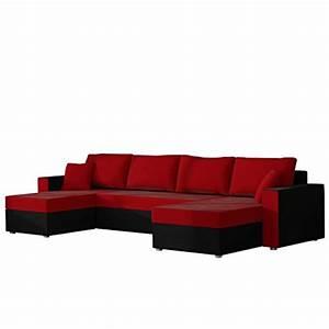 Wohnlandschaft Mit Schlaffunktion Und Bettkasten : mirjan24 ecksofa sofa couchgarnitur couch rumba style wohnlandschaft mit schlaffunktion und ~ Eleganceandgraceweddings.com Haus und Dekorationen