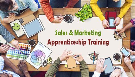 Top Marketing Certifications by B Smart Best Sales Marketing Apprenticeship