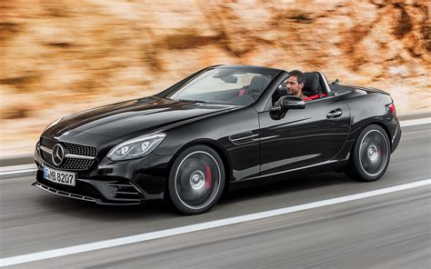 Mercedes Slc Class Wallpapers by Mercedes Slc Class Wallpapers Wallpapersafari