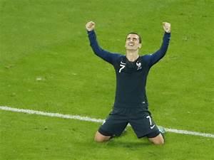 Mondial 2018: l'Equipe de France bat la Belgique 1 0 et se qualifie pour la finale à Moscou