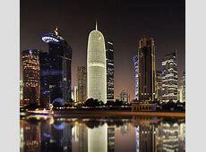 West Bay Qatar Real Estate Developments Coreo