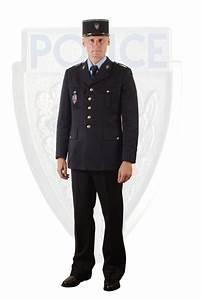 Uniforme Police Nationale : tenue de la police nationale 1966 1984 ~ Maxctalentgroup.com Avis de Voitures