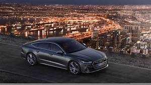 Wallpaper Of The Day: 2020 Audi S7 Sportback Pictures