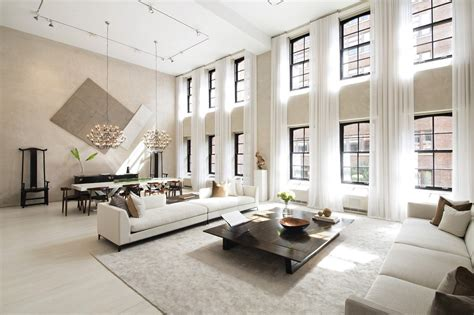 Apartment Home Living Two Sophisticated Luxury Apartments In Ny Includes Floor