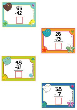 digit addition  subtraction  regrouping
