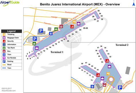 Mexico City - Licenciado Benito Juarez International (MEX