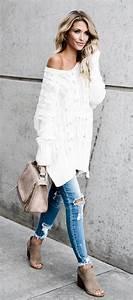 Kleid Stiefeletten Kombinieren : halb pulli halb kleid lange strick pullover sind echte allrounder und bringen abwechslung in ~ Frokenaadalensverden.com Haus und Dekorationen