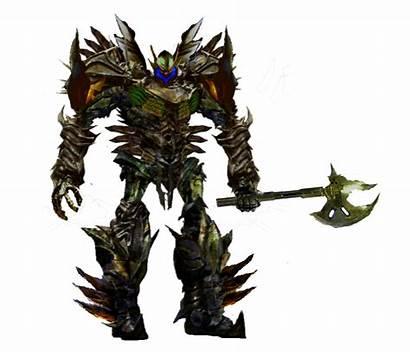 Snarl Transformers Tf Concept Tfw2005 Deviantart Remake