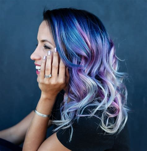 A With Hair by Unicorn Hair Loveravayna Lifestyle With Lagniappe