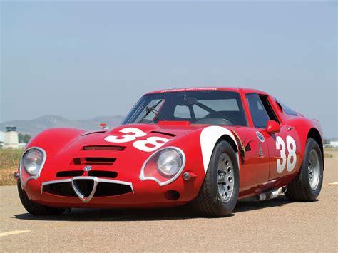 Alfa Romeo Giulia Tz2 by Alfa Giulia Tz 2 1965 6 Wish List Alfa