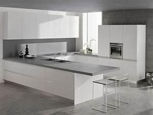 Pi di 25 fantastiche idee su cucine bianche moderne su for Cucine bianche pinterest