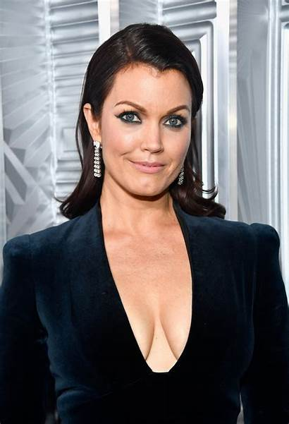 Bellamy Young Hollywood Celebration Angeles Los Elle