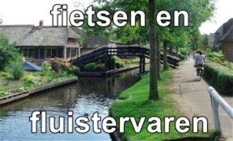 Fluister Bootje by Giethoorn Varen Zelf Een Bootje Of Sloep Huren In