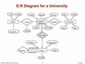 Comp231 Tutorial 1 Er Model And Er To Relational Schema