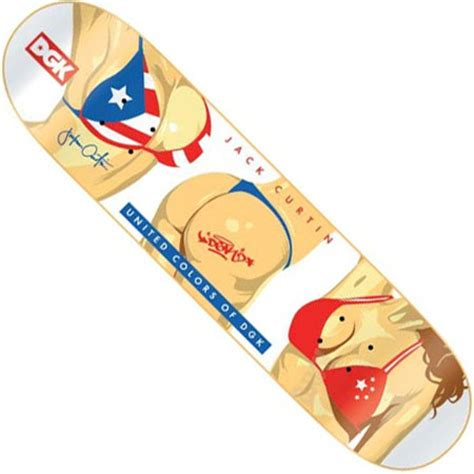 dgk curtin united colors of dgk deck in stock at spot skate shop