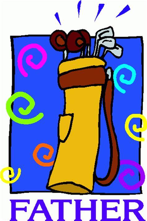 golfbag cliparts   clip art  clip