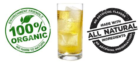 Healthy Energy Drinks: Is Organic or All Natural Really Better?