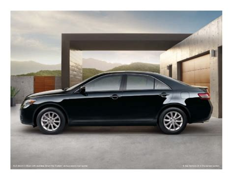 Toyota Of Wallingford Ct by 2011 Toyota Camry Le Wallingford Ct Toyota Of Wallingford