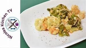 Nicoles Küchen Tv : blumenkohl brokkoli gratin thermomix tm5 youtube ~ A.2002-acura-tl-radio.info Haus und Dekorationen