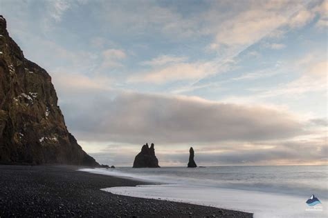 Reynisfjara Black Sand Beach Iceland Arctic Adventures