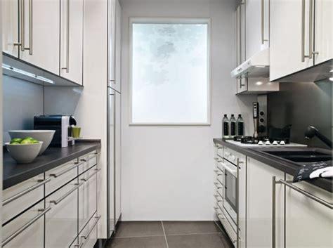 am駭agement d une cuisine décoration d 39 une cuisine blanche