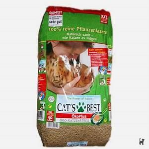 Cats Best öko : cats best ko plus katzenstreu ~ Watch28wear.com Haus und Dekorationen