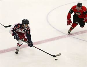 North Pole icers fall to Juneau-Douglas in seesaw MAC ...
