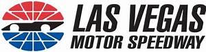 Las Vegas Motor Speedway Logo Fan4Racing Blog And Radio