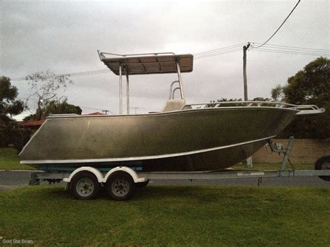 Goldstar Boats For Sale by New Goldstar 6000 Sailfisher Centre Console For Sale