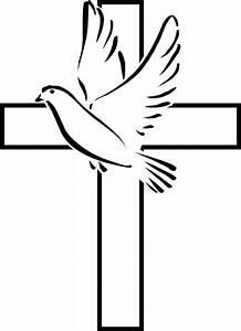 Unique Baptism Dove Clip Art Cdr | Graphic Design Vectors ...