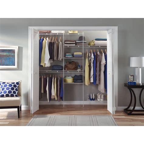 closetmaid closet organizer kit  shoe shelf
